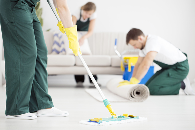 Cleaning Services Near Me in Wakefield West Yorkshire