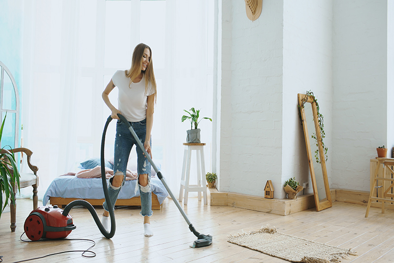 Home Cleaning Services in Wakefield West Yorkshire