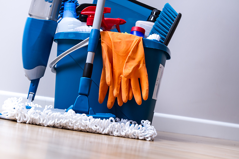 House Cleaning Services in Wakefield West Yorkshire
