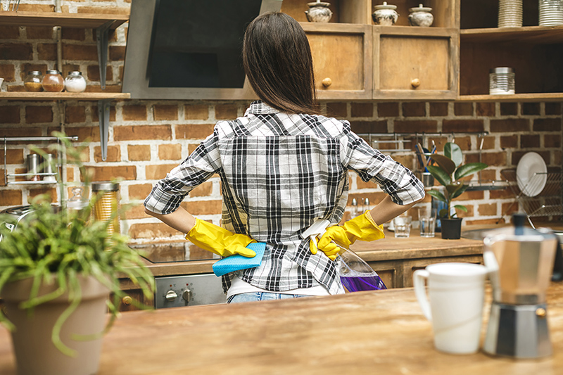 House Cleaning Services Near Me in Wakefield West Yorkshire