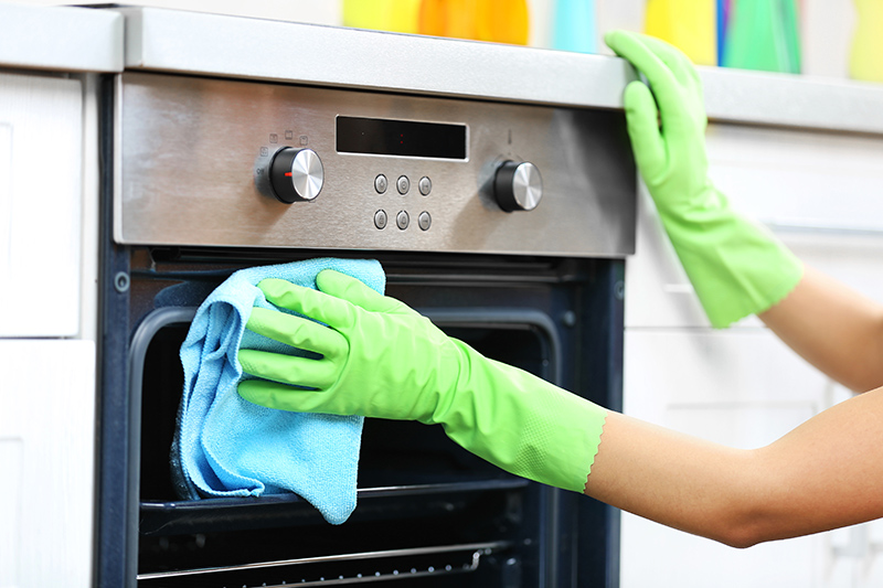 Oven Cleaning Service in Wakefield West Yorkshire